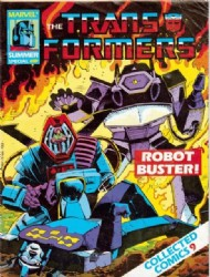 Transformers Special 1985 - 1990 #9