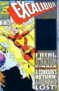 Excalibur (Series One) 1988 - 1998 #71