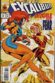 Excalibur (Series One) 1988 - 1998 #72