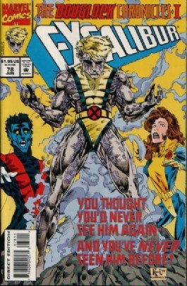 Excalibur (Series One) #78