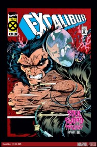 Excalibur (Series One) 1988 - 1998 #84