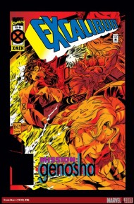 Excalibur (Series One) 1988 - 1998 #85