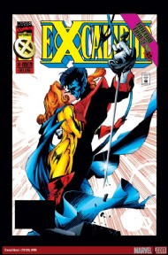 Excalibur (Series One) 1988 - 1998 #88