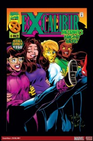 Excalibur (Series One) 1988 - 1998 #90