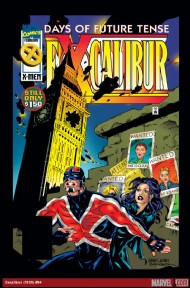 Excalibur (Series One) 1988 - 1998 #93