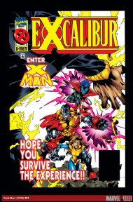Excalibur (Series One) 1988 - 1998 #94