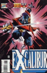 Excalibur (Series One) 1988 - 1998 #98