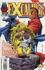 Excalibur (Series One) 1988 - 1998 #99