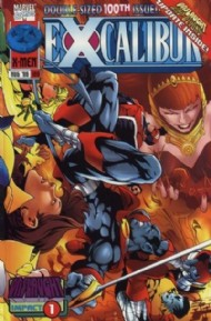 Excalibur (Series One) 1988 - 1998 #100