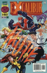 Excalibur (Series One) 1988 - 1998 #102