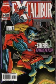 Excalibur (Series One) 1988 - 1998 #106