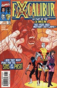 Excalibur (Series One) 1988 - 1998 #116