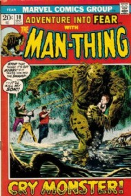 Adventure Into Fear 1970 - 1975 #10
