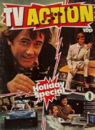 TV Action and Countdown Holiday Special 1972