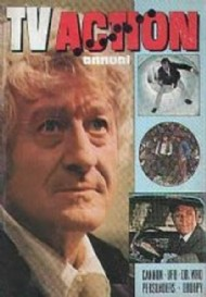 TV Action Annual (Formerly Countdown Annual)  #1974