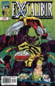 Excalibur (Series One) 1988 - 1998 #117