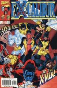 Excalibur (Series One) 1988 - 1998 #122