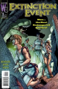 Extinction Event 2003 - 2004 #1