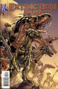Extinction Event 2003 - 2004 #3