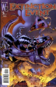 Extinction Event 2003 - 2004 #5
