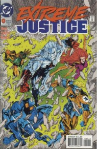Extreme Justice 1995 - 1996