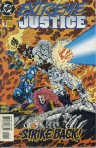 Extreme Justice 1995 - 1996 #1