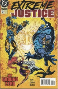 Extreme Justice 1995 - 1996 #3