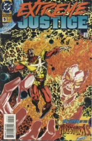 Extreme Justice 1995 - 1996 #5