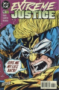 Extreme Justice 1995 - 1996 #6