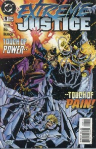 Extreme Justice 1995 - 1996 #9