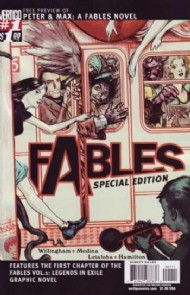 Fables 2002 - 2014 #1