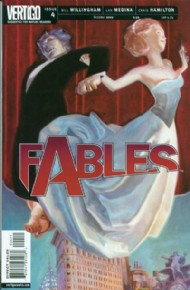Fables 2002 - 2014 #4