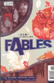 Fables 2002 - 2014 #6