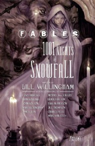 Fables: 1001 Nights of Snowfall 2006