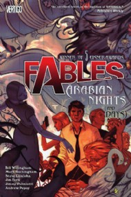Fables: Arabian Nights (and Days) 2006