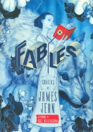 Fables: Covers by James Jean 2008