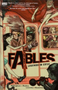 Fables: Legends in Exile 2002