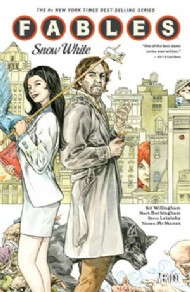 Fables: Snow White 2013