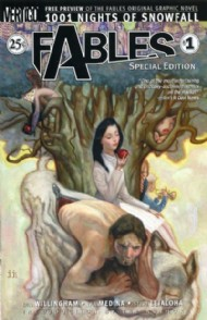 Fables: Special Edition 2006 #1
