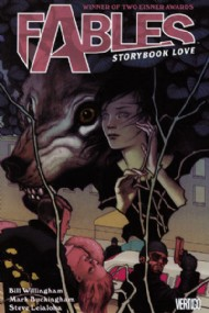 Fables: Storybook Love 2004