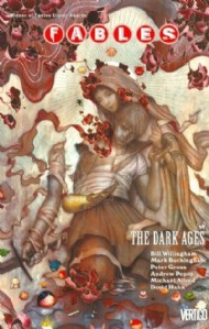 Fables: the Dark Ages 2009