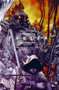 Fables: the Deluxe Edition 2009 #5