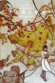 Fables: the Deluxe Edition 2009 #4