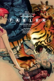 Fables: the Deluxe Edition 2009 #1
