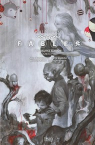 Fables: the Deluxe Edition 2009 #7