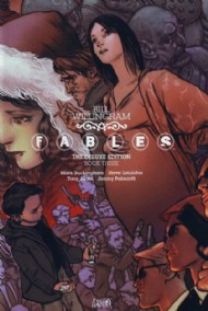 Fables: the Deluxe Edition 2009 #3