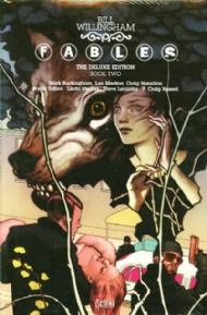 Fables: the Deluxe Edition 2009 #2