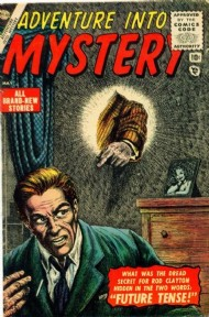 Adventure Into Mystery 1956 - 1957 #1