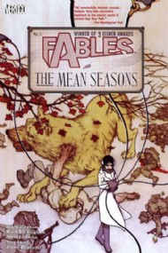 Fables: the Mean Seasons 2005
