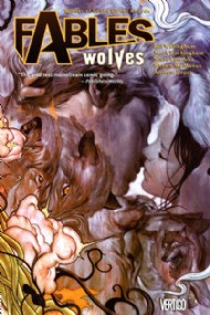 Fables: Wolves 2006